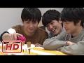 【月刊TVガイド】連載「D☆DATEのレッツトリセツメイキング!!」 2017年4月号は『D☆DATEが男子会を開催!』