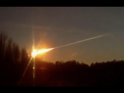 **Asteroid Swarm**   Earth entering 'debris field'   Hit ...
