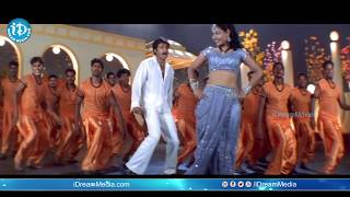 Yagnam Movie - Thongi Thongi Video Song || Gopichand, Sameera Banerjee || Mani Sharma