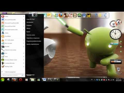 Como activar Centro de Seguridad Windows 7 (Error solucionado)