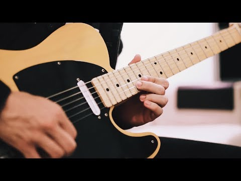 My Top Riffs Bethel Music | (Marcelo Cidrack)