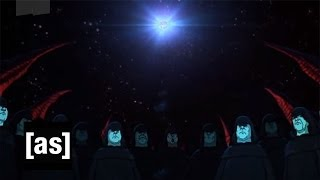 The DOOMSTAR REQUIEM A KLOK OPERA | Metalocalypse | Adult Swim