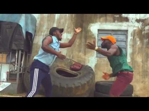 AfroNation™ | Dj Flex & A-Star Eggplant Remix (Dance Cover)