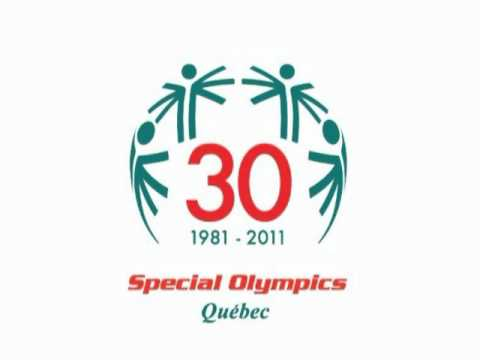 Special Olympics Québec on the radio (eng) ...