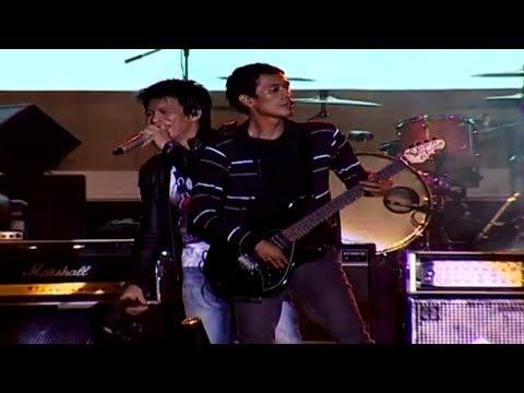 NOAH/Peterpan - Walau Habis Terang (Live Hypersix 2009)
