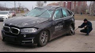 видео Автомобилисты себе не доверяют