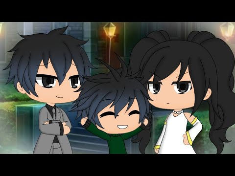 "•°♢Powers♢°• //Episode 2: ""Damian's Past...""//Gacha Life Mini Series"