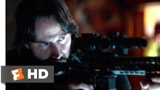 John Wick: Chapter 2 (2017) - Gun Shopping Scene (2/10) | Movieclips