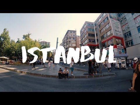 The World's Capital | İstanbul