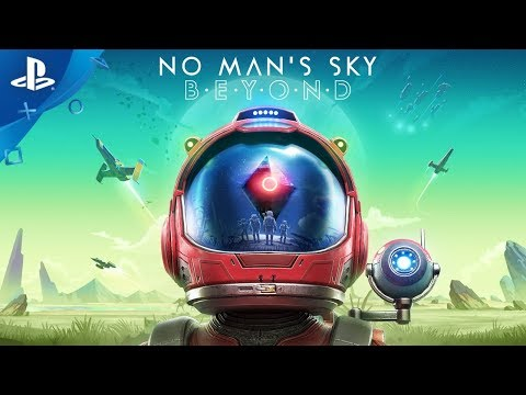 No Man's Sky Beyond   Tráiler Español
