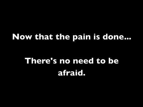 Nick Jonas- Stay with lyrics