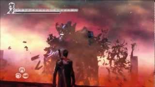 DmC デビル メイ クライ - Mission 19 内なる悪魔と向きあえ SSS プレイ 動画 thumbnail