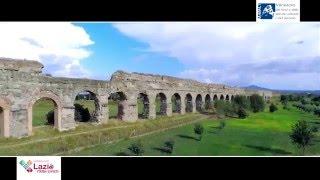 Roma Caput Tour: visite guidate al Parco Appia Antica (Guided tours in Appian Way Park)