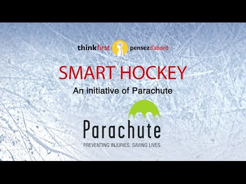 Parachute Smart Hockey Video