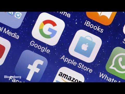 facebook,-google-drop-off-best-places-to-work-list