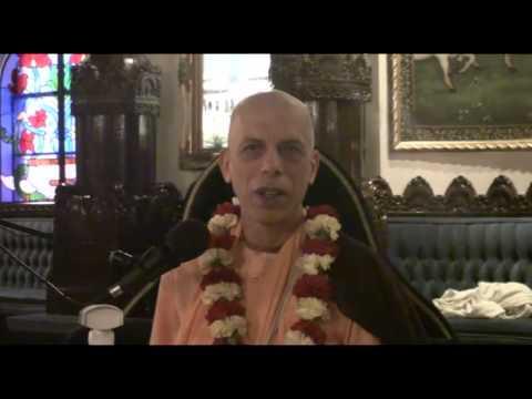 Lecture - Prahladananda Swami - SB 7.15.40