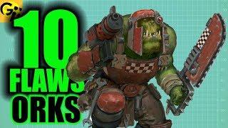strongest-aliens-orks-warhammer-40k