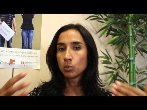 Kat's top tips for teaching EAP