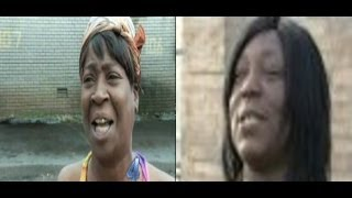 Sweet Brown vs. Kapooya Kapooya: WHO's