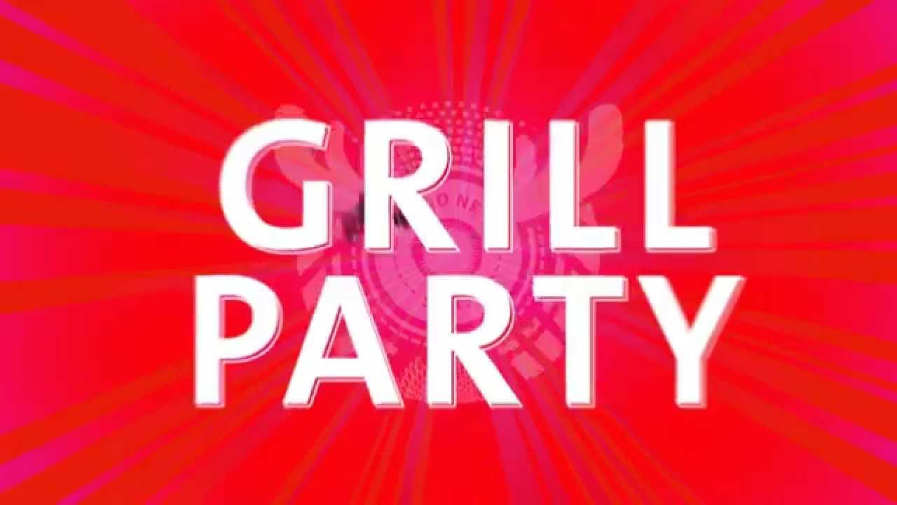 SWR3 Grillparty