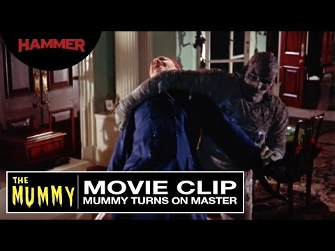 The Mummy / Mummy Turns on Master (Official Clip)
