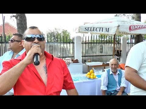 07 Botez Alin Boscota - Florin Mitroi 2014 * LIVE * Balacita, Full HD