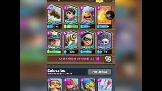 opening chests in server private clash royale