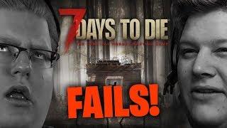 7 DAYS TO DIE: Die Bestrafung!