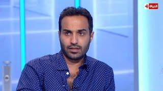 أحمد فهمي يشرح أسباب خلافه مع أحمد حلمي في