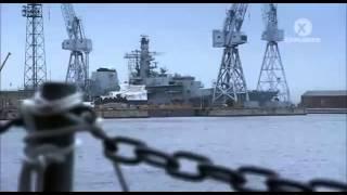 Военный корабль 21 века. Современные технологии. Документальный фильм