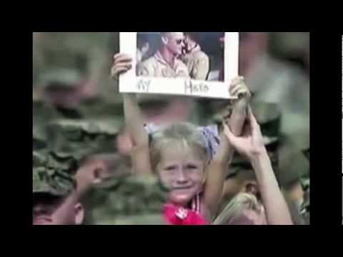 AMERICAN SON  James Hyland & The Joint Chiefs  Music Video