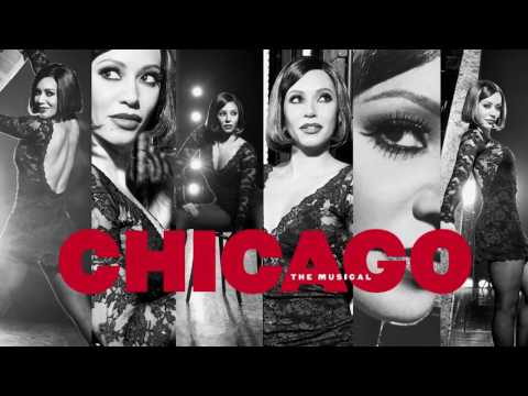 MELANIE B IN CHICAGO ON BROADWAY - ACT 1 (AUDIO)