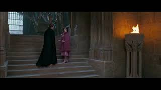 Гарри Поттер и Орден Феникса - Долорес Амбридж наводит порядок в Хогвартсе.