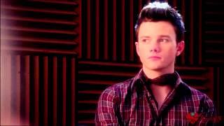 Kurt Hummel [Glee] - Iridescent [6x07]