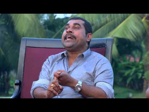 The Stars of cousins I Interview with Kunchako, Suraj, Indrajith & Joju - Part 1 I Mazhavil Manorama