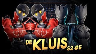 FORTNITE DE KLUIS S2 #5! - Fortnite Creative met Duncan (Nederlands)
