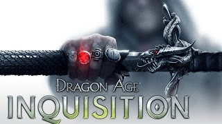 #01 Solo de Dragon Age Inquisition gameplay FR HD