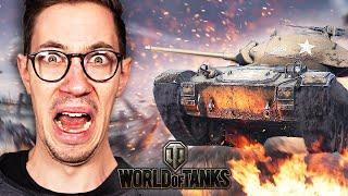2 STUNDEN RICHTIG REINSЏCHTEN feat. @Mailand WorldOfTanks | World of Tanks