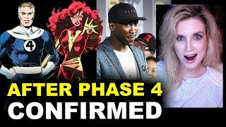 Marvel Comic Con 2019 - Blade, Fantastic Four, Mutants aka X-Men