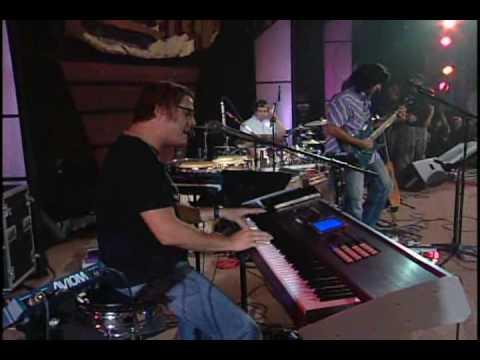 Jason Upton - Gideon (Live at The Ramp)