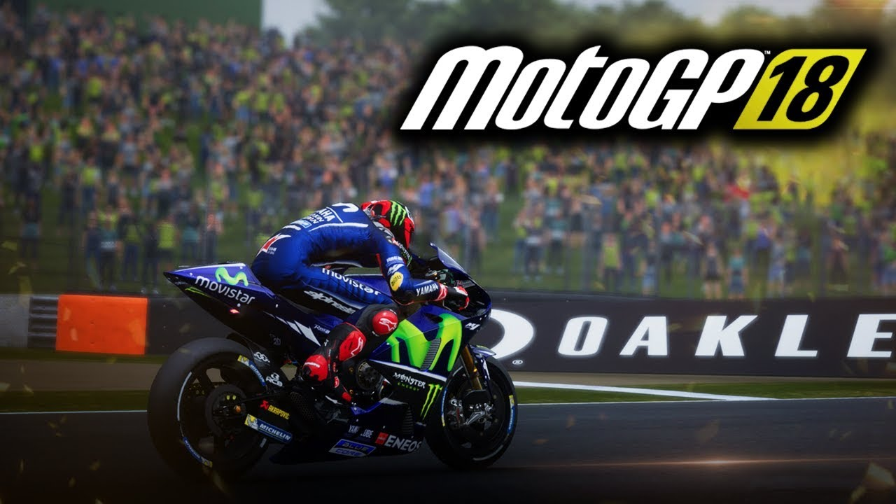 motogp 18 game news release date initial game details