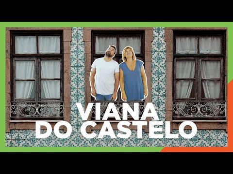 Viana do Castelo - VianaDoCastelo- Portugal - ZXM
