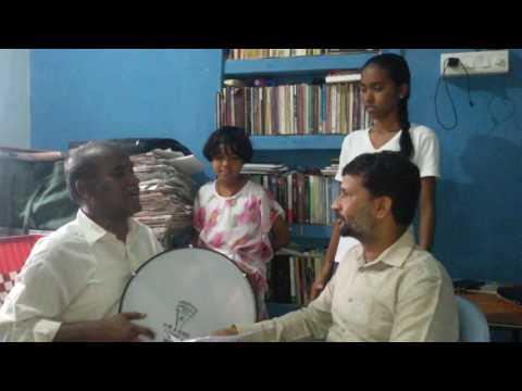 Ramesh gabbur song Govu Golu... Akasha neeliyaagi