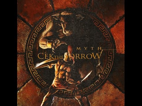 CK Rock (ex Cek The SorroW) - Titans [HQ]