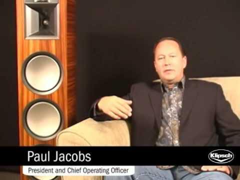 Klipsch Palladium Speaker Series: A Triumph of Passion
