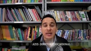 EMEF Oziel Alves Pereira - Projeto A Escola é Nossa