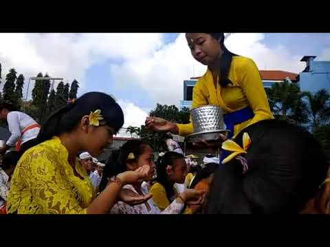 SMK BALI DEWATA || CINEMATIC