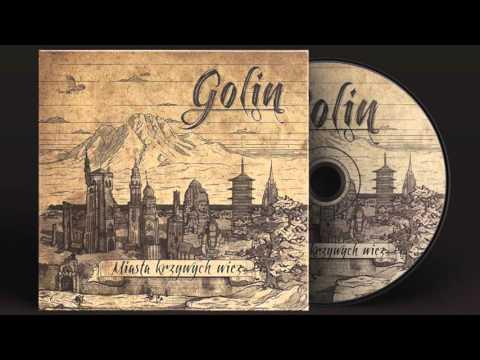 03. Golin - Bilokacja (prod. Szpalowsky)