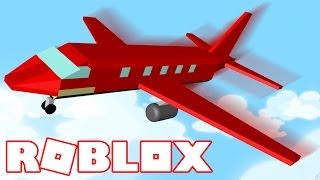 Roblox - AIRPLANE und FLIGHT SIMULATOR in Pilot Training/Flight Plane Simulator!! 🎮