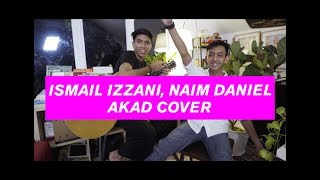 Ismail Izzani Naim Daniel Akad wpfamily